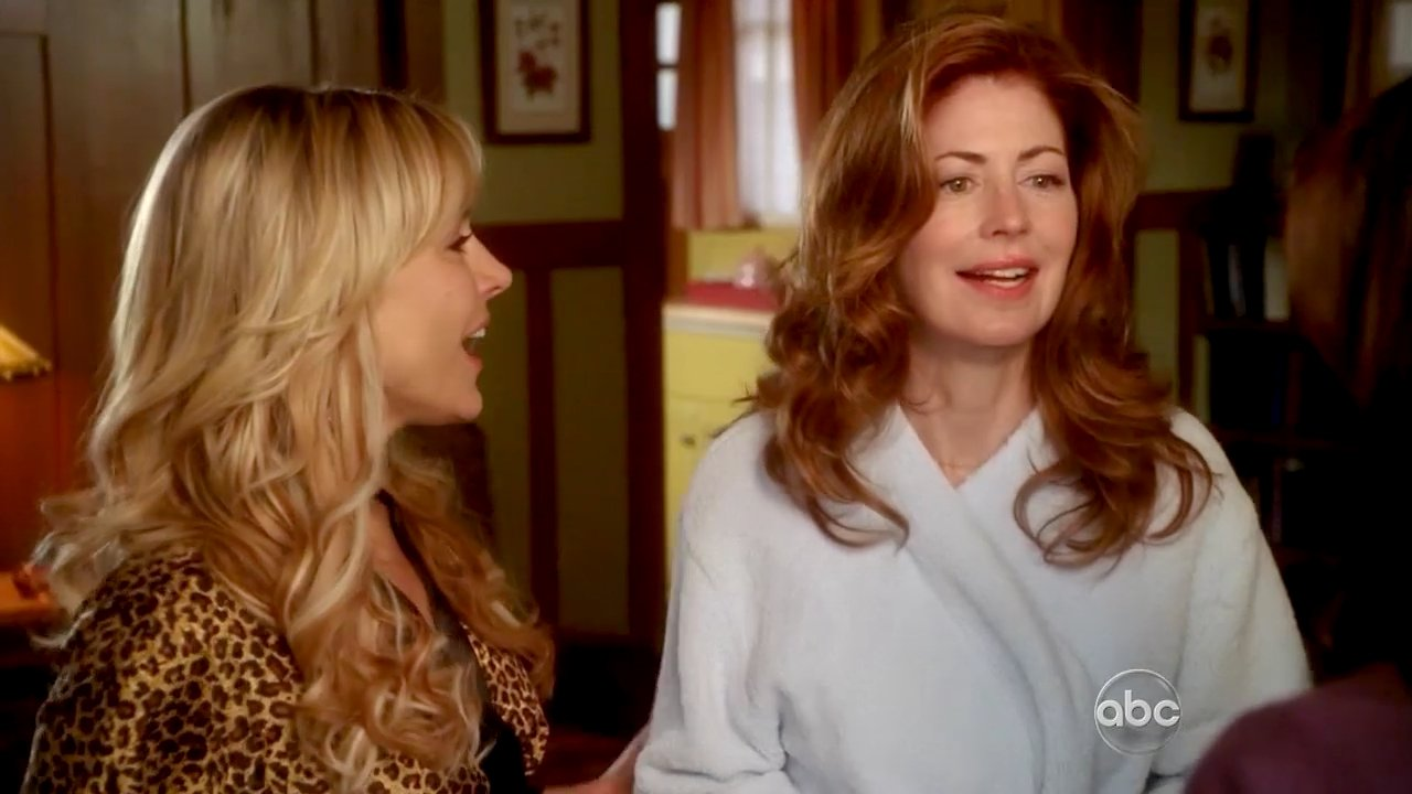 Assured Dana delany desperate housewives are