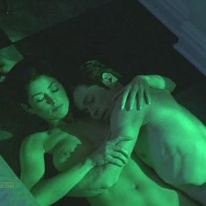 Dana Delany in Light Sleeper