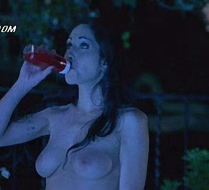 Darian Caine in Lust for Dracula