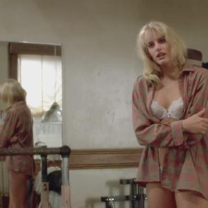 Daryl Hannah in The Pope of Greenwich Village