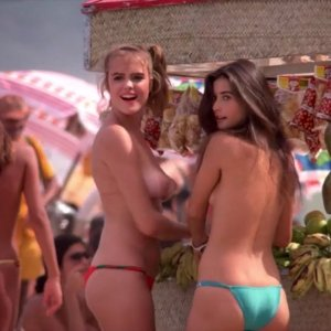 Demi Moore in Blame It on Rio