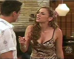 Drea de Matteo in Joey