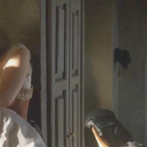 Elizabeth Olsen in In Secret