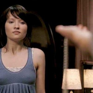 Emily Browning in The Uninvited