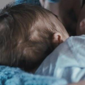 Eva Green in Womb