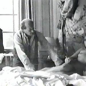 Eva Ionesco in Monsieur