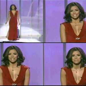 Eva Longoria in 2006 ALMA Awards
