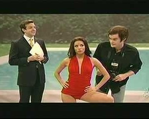 Eva Longoria in Saturday Night Live