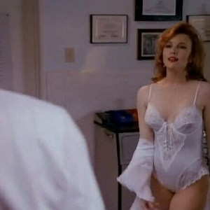 Faye Grant in Tales From the Crypt