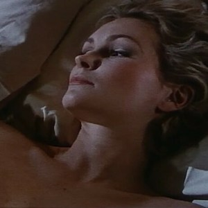 Fiona Fullerton in Hold the Dream