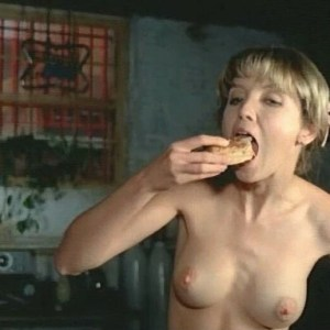 Gail Lawrence in Ciao maschio
