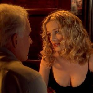Heather Graham in Bowfinger