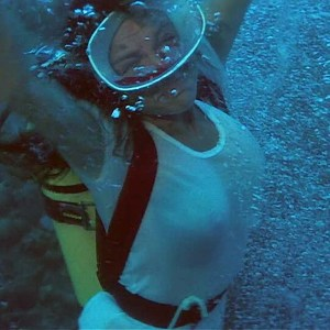 Jacqueline Bisset in The Deep