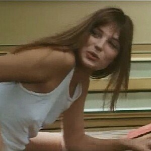 Jane Birkin in Cannabis