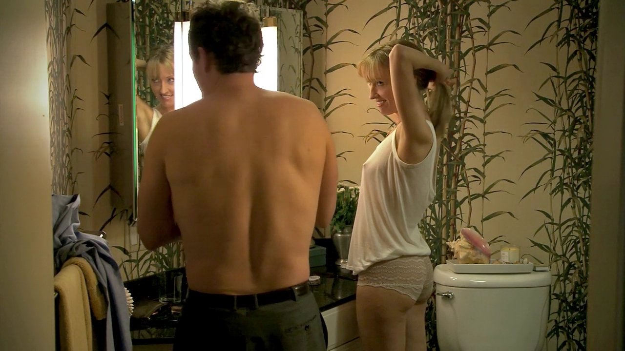 Janel moloney nude