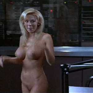 Jenna Jameson in Howard Stern's Private Parts