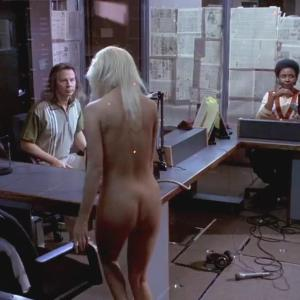 Jenna Jameson in Private Parts (1997)