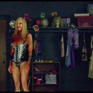 Jenna Jameson in Zombie Strippers!
