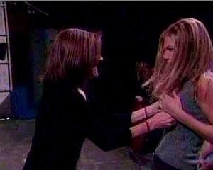 Jennifer Aniston in Saturday Night Live