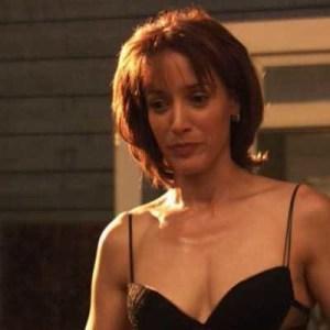 Jennifer Beals in The L Word