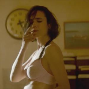 Jennifer Connelly in Aloft