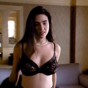 Jennifer Connelly in The Heart of Justice