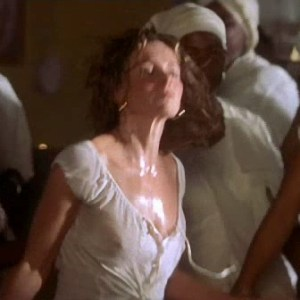 Jennifer Grey in Ritual