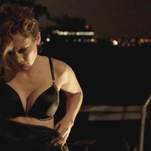 Jennifer Lopez in Shades of Blue