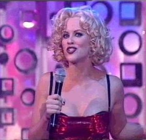 Jenny McCarthy in Unknown