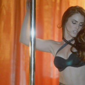 Jessica Lowndes in 90210