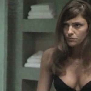 Jill Wagner in Blade The Series