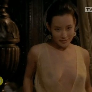 Joan Chen in TaiPan