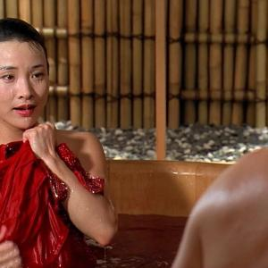 Joan Chen in The Hunted