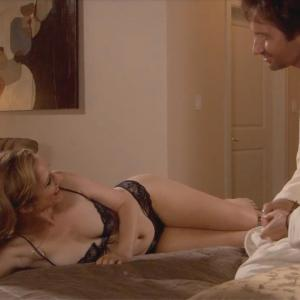 Judy Greer in Californication
