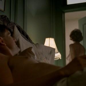 Julianne Nicholson in Boardwalk Empire (Season 2 Episode 9) (US-2011)