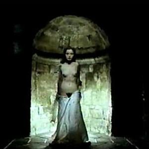 Julie Delpy in La Noche oscura