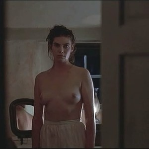 Kelly McGillis in Witness