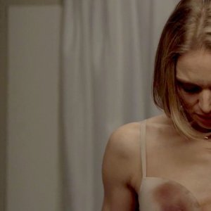 Kristin Lehman in The Killing