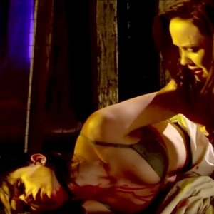 Kristy Dinsmore in Evil Feed
