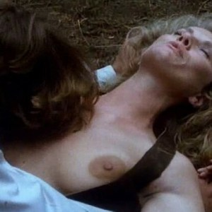 Lana Clarkson in Barbarian Queen 2