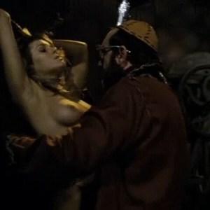 Lana Clarkson in Barbarian Queen