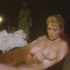 Lana Clarkson in The Haunting of Morella