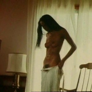 Laura Gemser in Emanuelle Queen of Sados