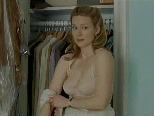 Laura Linney in PS