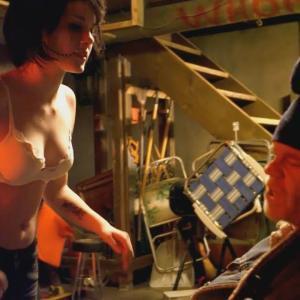 Laura Wiggins in Shameless (2010)