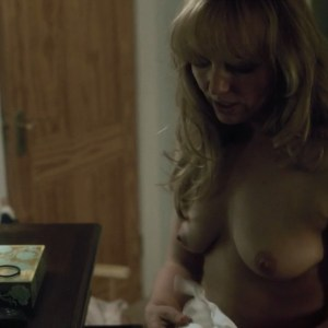 Lisa Kay in Hidden (Season 1,Episode 1) (UK-2011)