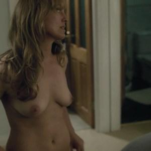 Lisa Kay in Hidden (Season 1,Episode 1) (UK-2011)