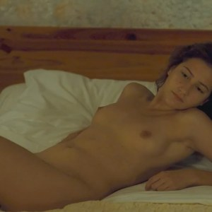 Lola Créton in Goodbye First Love