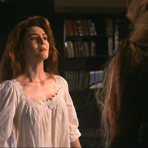 Maria Ford in The Unnamable II