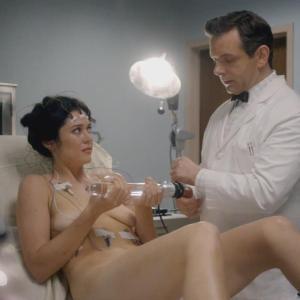 Mariel Neto in Masters of Sex